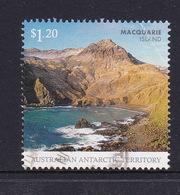 Australian Antarctic Territory  S 185 2010 Macquarie Island $ 1.20 View,used, - Used Stamps