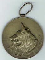 C.C.P.L.Champ.1972 (Voir Scan) Bronze - Luxembourg