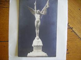 Salon De 1919 Francois Cogne La Marne - Sculture