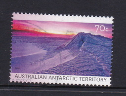 Australian Antarctic Territory  S 223 2015 Colours Of The AAT,70c Used - Used Stamps