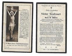 35a BP. Neufcourt Eename 15 Sept. 1856 Oudenaarde 8 Nov. 21.09.1929 - Godsdienst & Esoterisme