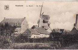 WYTSCHAETE  MOULIN A VENT MOLEN - Bélgica