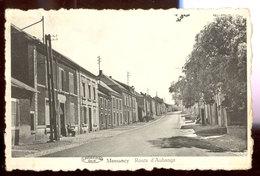 Cpsm Messancy   1954 - Messancy