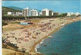 Calella - 2 Cards.  Spain. # 07731 - Spain