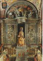 Montserrat - The Holy Image   Spain. # 07732 - Virgen Mary & Madonnas