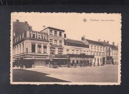 Postkaart Turnhout Hoek Grote Markt - Turnhout