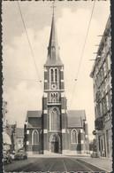 Etterbeek : Eglise Ste Gertrude - Etterbeek