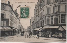 PUTEAUX  RUE GODEFROY - Puteaux