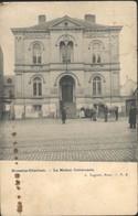 Etterbeek : La Maison Communale - Etterbeek