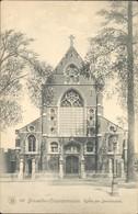 Etterbeek : Cinquantenaire Eglise Des Dominicains - Etterbeek