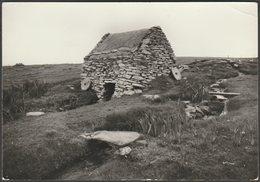 Shetland Water Mill, South Voe, Dunrossness, C.1970s - Shetland County Museum Postcard - Shetland