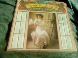 """MARIE PAULE BELLE """"Almanach 1978"""" - Other - French Music"""