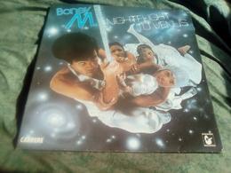 "BONEY M ""Nightflight To Venus"" - Disco & Pop"