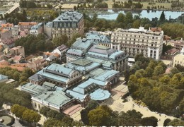 CPSM VICHY - Le Grand Casino - Vichy