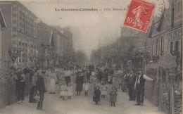 La Garenne Colombes : Villa Béreau - La Garenne Colombes