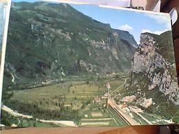 3 CARD PRIMOLANO VEDUTE VARIE  VALLE  VALSUGANA STAZIONE E FORTE  VILLA    V1974 GS1765 - Vicenza