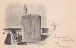 AIGUES-MORTES - La Tour De Constance - Aigues-Mortes