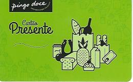 Pingo Doce Gift Card - Portugal - Gift Cards