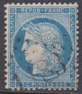 GC  1183   COURPIERE   (  62  -  PUY  DE  DOME  ) - 1849-1876: Classic Period