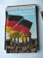 Duitsland Deutschland Berlijn Berlin Deutsche Einheit Okt. 1990 - Mitte