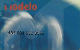 Modelo Supermarket - Customer Loyalty Card - Portugal - Autres Collections
