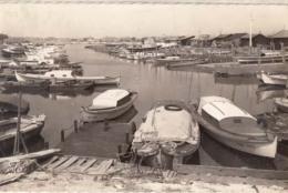 D33 - La Teste De Buch - Le Portet La Flotide De Pinasses De Pêche  : Achat Immédiat - France
