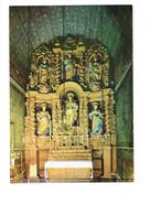 Cpm - 66 - COLLIOURE - Intérieur De La L'Eglise - Chapelle De SAINTE LUCIE - Collioure