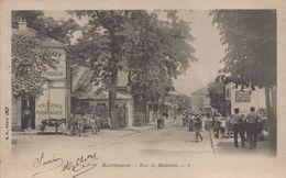 Le Plessis Robinson : Rue De Malabris - Le Plessis Robinson
