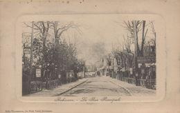 Le Plessis Robinson : La Rue Principale - Le Plessis Robinson
