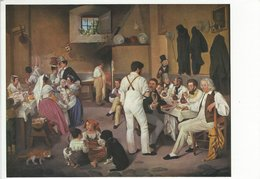 Painting : Ditlev Blunck: Thorvaldsen Museum. Copenhagen Denmark   # 07745 - Paintings