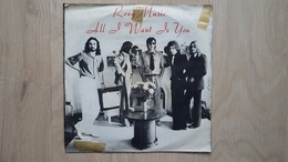Roxy Music - All I Want Is You - Vinyl-Single Von 1974 - Rock