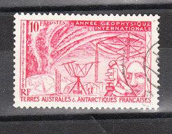 TAAF TERRES AUSTRALES YT 92.80 Oblitéré - Terres Australes Et Antarctiques Françaises (TAAF)