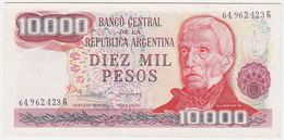 Argentina P 306 - 10000 10.000 Pesos 1976 1983 - UNC - Argentina