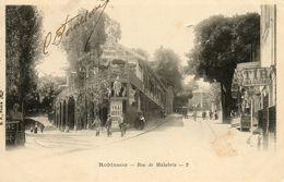 ROBINSON - 92 - Rue De Malabris - Animée - 76524 - France