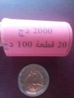 Piéce 100 Dinars UNC Algérie 2017 - Algeria