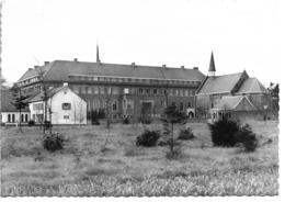 Tremelo  Klooster En Geboortehuis Pater Damiaan  Groot Formaat - Tremelo