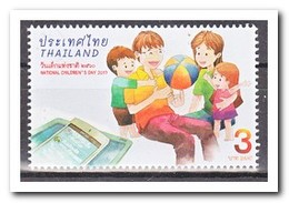Thailand 2017, Postfris MNH, National Childrens Day - Thailand