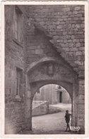 43. Pf. PRADELLES. Le Portail Historique De La Verdette. 13477 - Andere Gemeenten