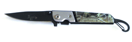 FOLDING KNIFE 15.5cm - BRAND NEW - NEVER USED - Knives/Swords