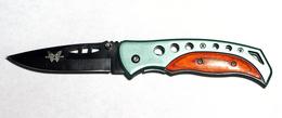 FOLDING KNIFE 20.5cm - BRAND NEW - NEVER USED - Knives/Swords