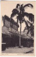 CP800 A Century Of Progress, 1933 Illionis Chicago 221. Entrance Seminole Indian Village - Chicago