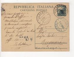^ VILLALAGO L'AQUILA BUGNARA DOCUMENTO 36 - Documents Historiques
