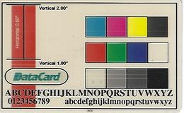 Test Hotel Keycard - Hotelkarten