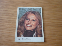 Cheryl Ladd Old MELO Greek '70s Game Trading Card - Trading Cards