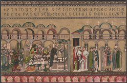 Mosaico All'Interno, Basilica Di San Marco, Venezia, C.1910s - Ongania Cartolina - Venezia (Venice)