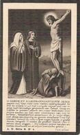 DP. MARIE CLAEYS ° LICHTERVELDE 1865 - + BISSEGEM 1935 - Religion & Esotérisme