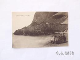 Gibraltar. - Catalan Bay. - Gibraltar