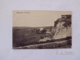 Gibraltar. - The Quarry. - Gibraltar