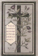 DP. E.H. PETRUS MUYLLE ° OOSTNIEUWKERKE 1811 - + 1898 - Godsdienst & Esoterisme
