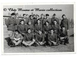 WWII OCTOBRE 1940 - PRISONNIERS - KGF B P 66 GEPRUFT - STALAG 1A OU 1B - PHOTO MILITAIRE - Guerre, Militaire